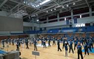 개원25년 기념 동문체육대회 개최(8월24일)